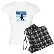 Ringette 5 Pajamas