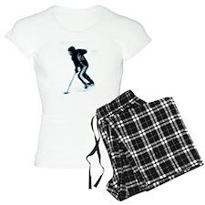 Ringette 4 Pajamas