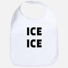 Ice Ice Baby Bib