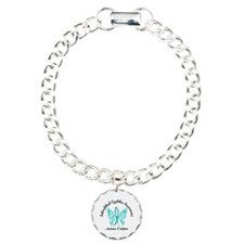 Interstitial Cystitis Bu Charm Bracelet, One Charm