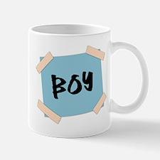 Boy Sign Mug