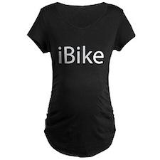 iBike Maternity T-Shirt