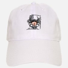 MS Warrior Woman Baseball Baseball Baseball Cap