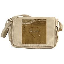 Aron Beach Love Messenger Bag