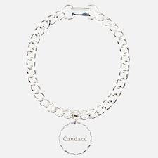 Candace Seashells Bracelet