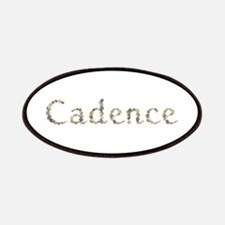 Cadence Seashells Patch