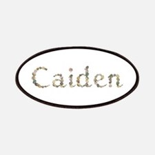 Caiden Seashells Patch