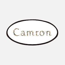 Camron Seashells Patch