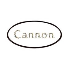 Cannon Seashells Patch