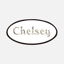 Chelsey Seashells Patch