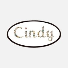 Cindy Seashells Patch