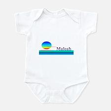 Maleah Infant Bodysuit