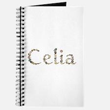 Celia Seashells Journal