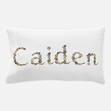 Caiden Seashells Pillow Case