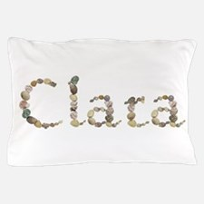 Clara Seashells Pillow Case