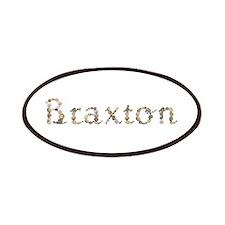Braxton Seashells Patch
