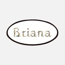 Briana Seashells Patch