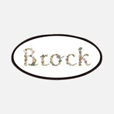 Brock Seashells Patch