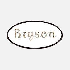Bryson Seashells Patch
