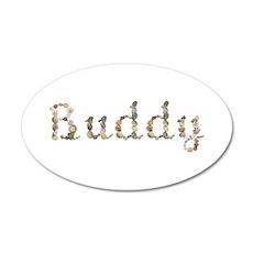 Buddy Seashells Wall Decal