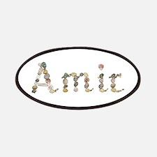 Amir Seashells Patch