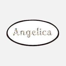 Angelica Seashells Patch