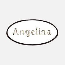Angelina Seashells Patch