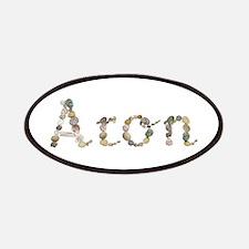 Aron Seashells Patch
