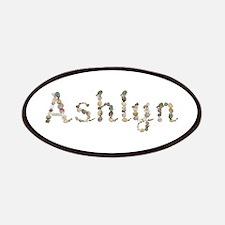 Ashlyn Seashells Patch