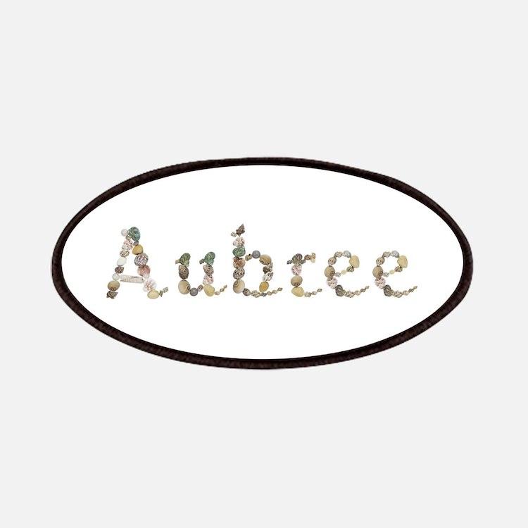 Aubree Seashells Patch