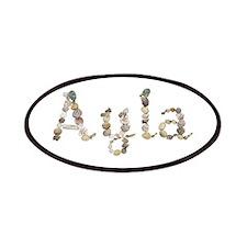 Ayla Seashells Patch