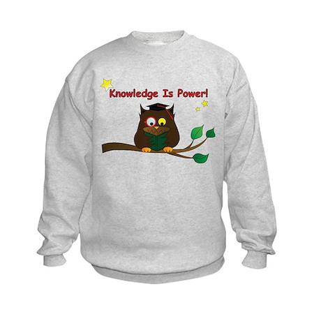 Wise Owl Kids Sweatshirt