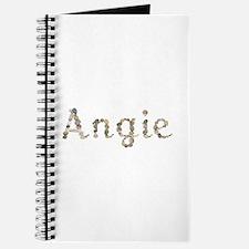 Angie Seashells Journal