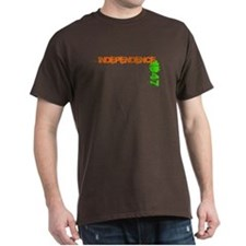 INDEPENDENCE 47 - T-Shirt
