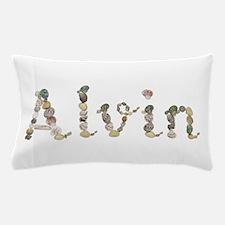 Alvin Seashells Pillow Case