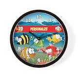 Kids Basic Clocks
