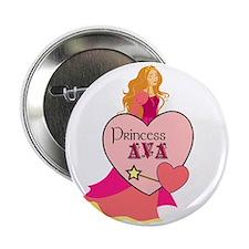 Princess Ava Button