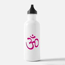 Unique I love yoga Water Bottle