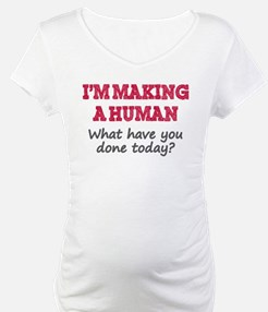 I'm Making A Human Shirt