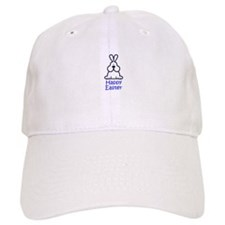 Happy Easter front 1152 Baseball Baseball Cap