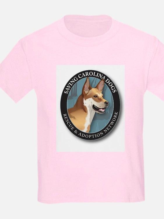 Cute Carolina dogs T-Shirt
