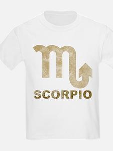 Vintage Scorpio T-Shirt