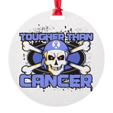 Esophageal Cancer Ornament