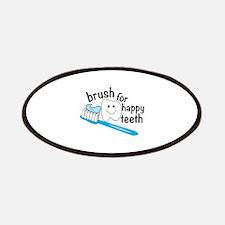 Happy Teeth Patch