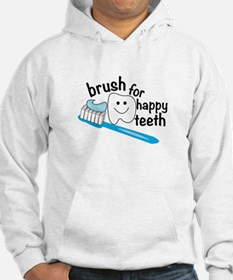 Happy Teeth Hoodie