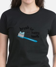Happy Teeth T-Shirt
