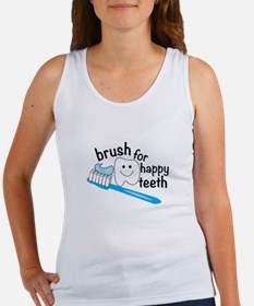 Happy Teeth Tank Top