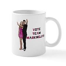 Markingjay Mug