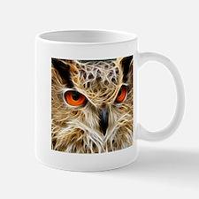 Owl Eyes Mug