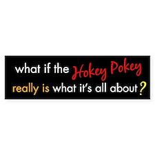 Hokey Pokey (bumper sticker)